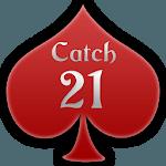 Catch 21 Blackjack Solitaire icon