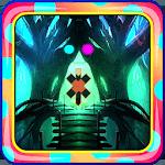 Fantasy Forest Temple Escape icon