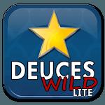 Hot Hand: Deuces Wild Lite icon
