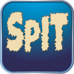 Spit  a card game icon
