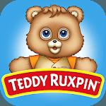 Teddy Ruxpin icon
