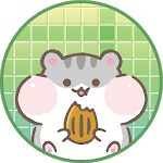 Hamster Town  (Nonograms, Picross style) icon
