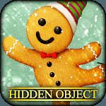 Hidden Object - Holly Jolly Xmas icon