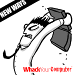 Whack Your Computer icon