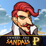 Swords and Sandals Pirates icon