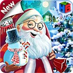Christmas Holidays - 2018 Santa Escape icon
