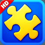Jigsaw Puzzle Quest – Daily Jigsaw Genius Blast! icon