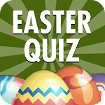 Easter Quiz 2019 for pc logo