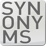 Synonyms - Game icon