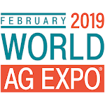 World Ag Expo 2019 icon