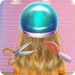 Fashion Girl Hair Salon icon