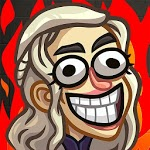Troll Face Quest: Game of Trolls icon