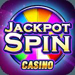 Jackpot Spin Casino - Free Slots icon