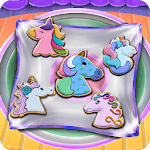 Unicorn Sugar Cookies icon