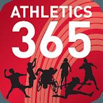 Athletics 365 icon
