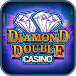 Diamond Deluxe Casino - Free Slot Machines icon