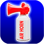 Air Horn MLG Soundboard icon