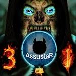 Kisusto - Scare your friends ... icon