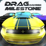 Drag Racing: Milestone icon