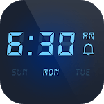 Alarm Clock - Bedside Clock icon