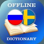 Russian-Swedish Dictionary icon