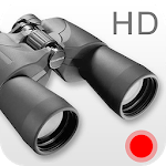 Binoculars Macro Pro Shooting 30X Zoom icon