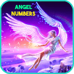Angel Numbers icon