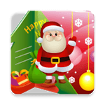 christmas cards (Awesome greeting cards) icon