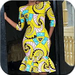 Ankara Dress - African Fashion Dresses icon