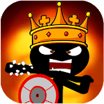 Kingdom Revenge -Ultimate Realtime Strategy Battle icon