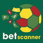 Bet Scanner Football icon
