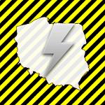 Poland Storms Monitor icon