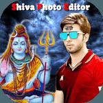 Shiva Photo Frame – Shiva Photo Editor 2018 icon
