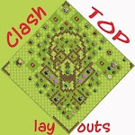 CLash Top Layouts icon