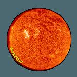Ham Solar | HAP Chart icon