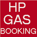 HP GAS BOOKING Online icon