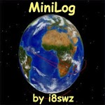 Mini Log & Prefix List icon