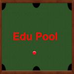 Edu Pool for pc logo