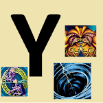 Yugioh link counterlife icon