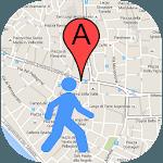 Street Maps icon