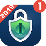 AppLock - Lock Apps & Security Center icon