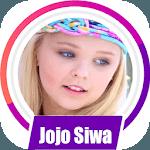 Jojo Siwa - All Song and Lyrics Free App icon