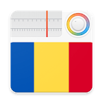 Romania Radio Station Online - Romania FM AM Music icon