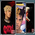 XXXTentacion Wallpapers Rap Hip hop 2019 icon