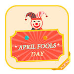 Happy April Fools 2019 : Pranks , SMS , Wishes ! for pc logo