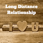 Long Distance Relationship for pc logo