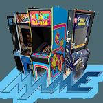 MAME Arcade - Super Emulator - Full Games icon