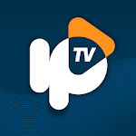 r IPTV for pc logo