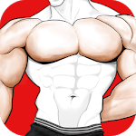 Arm&Chest Blasting icon