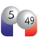 Lottery Statistics France icon